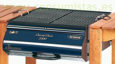 Barbacoa carb n classic 2000 consumistas for Classic muebles uruguay