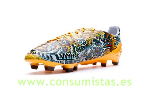 Botas De Futbol Adidas Gama Alta