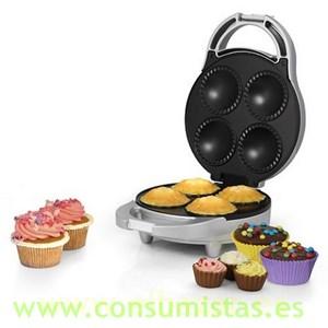 M quina para cocinar magdalenas y muffins grandes - Maquina de cocinar ...